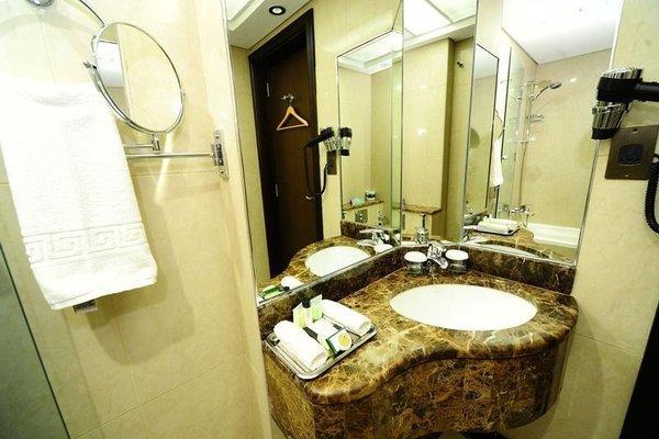 Al Hamra Hotel - фото 8