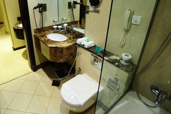 Al Hamra Hotel - фото 9