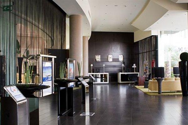 Centro Sharjah - by Rotana - 12