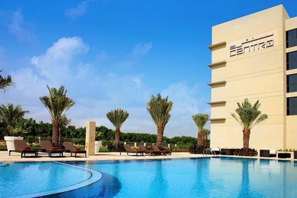 Centro Sharjah - by Rotana - 20