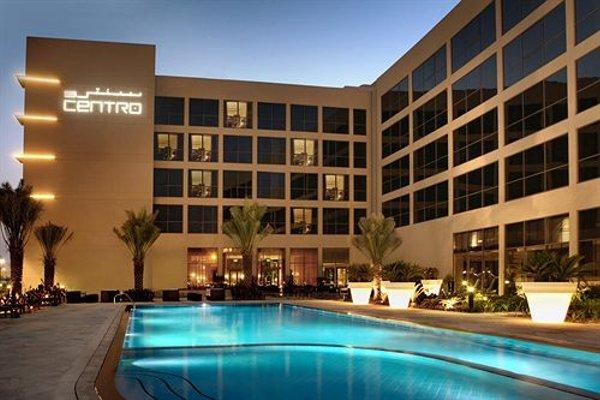 Centro Sharjah - by Rotana - 22