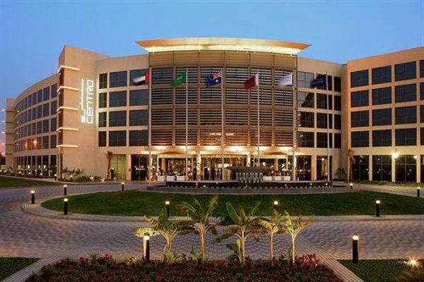 Centro Sharjah - by Rotana - 23