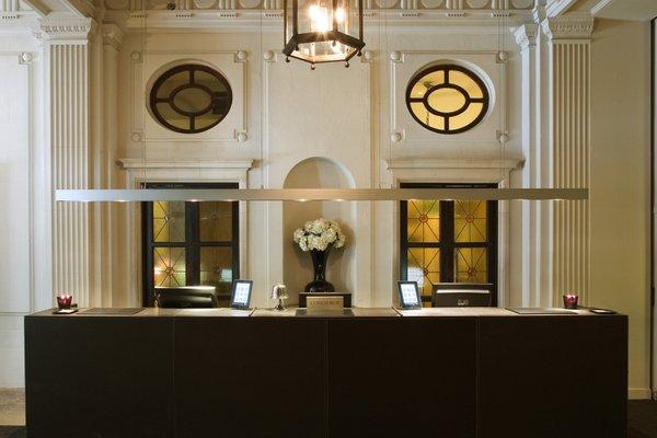 Grand Hotel Central - 13