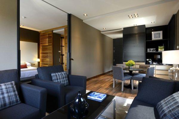 Grand Hotel Central - 4