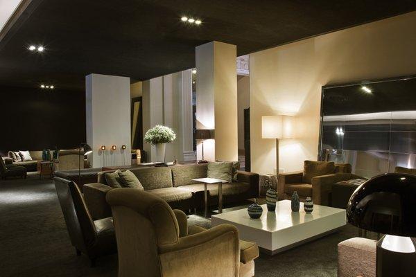 Grand Hotel Central - 5