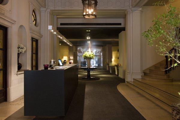 Grand Hotel Central - 6