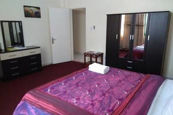 Shatee Al Raha Hotel - фото 3