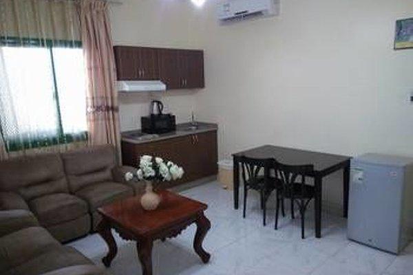 Shatee Al Raha Hotel - фото 6