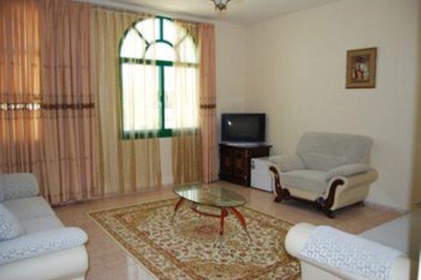 Shatee Al Raha Hotel - фото 7