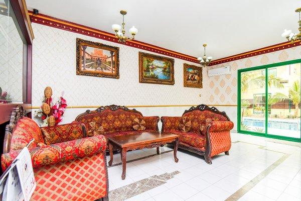 Shatee Al Raha Hotel - фото 8
