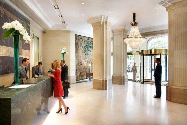 MAJESTIC HOTEL & SPA - фото 12