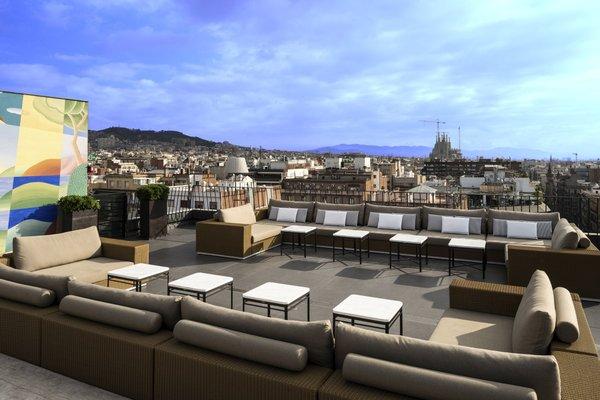 MAJESTIC HOTEL & SPA - фото 16
