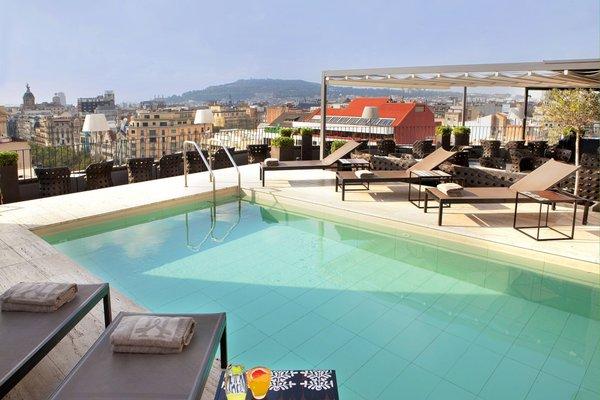 MAJESTIC HOTEL & SPA - фото 18