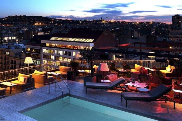 MAJESTIC HOTEL & SPA - фото 19