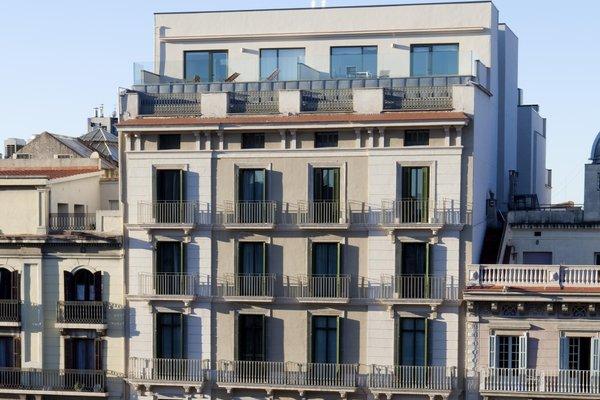 MAJESTIC HOTEL & SPA - фото 20