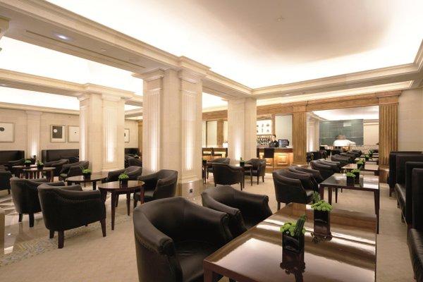 MAJESTIC HOTEL & SPA - фото 4