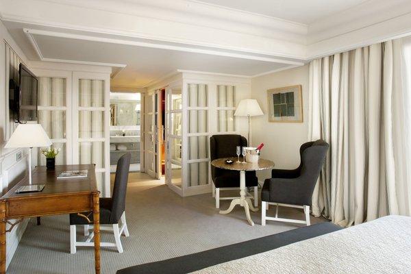 MAJESTIC HOTEL & SPA - фото 7
