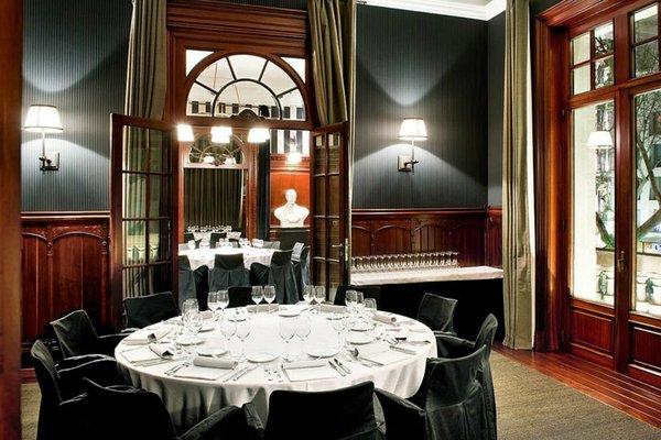 Отель 1898 - фото 10