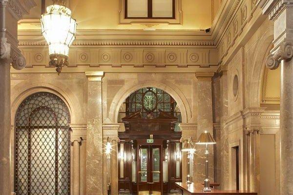 Отель 1898 - фото 13