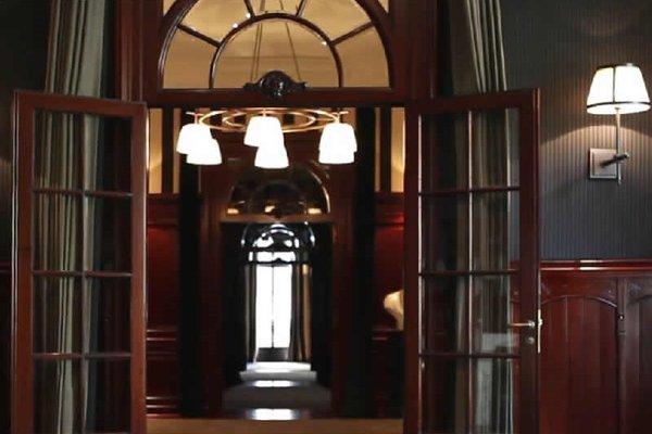 Отель 1898 - фото 17