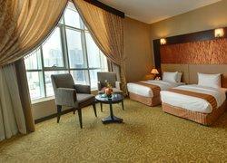 Aryana Hotel фото 3