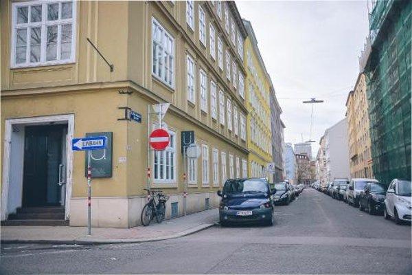 JL Apartments - 50
