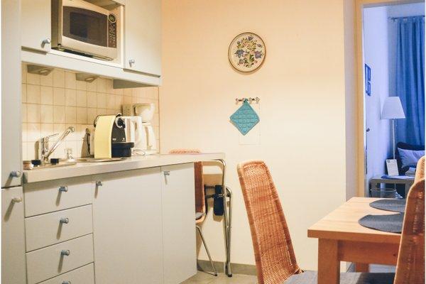JL Apartments - 19