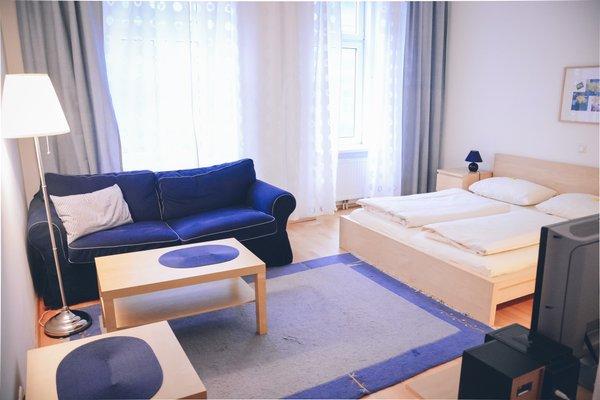 JL Apartments - 3
