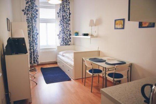 JL Apartments - 6