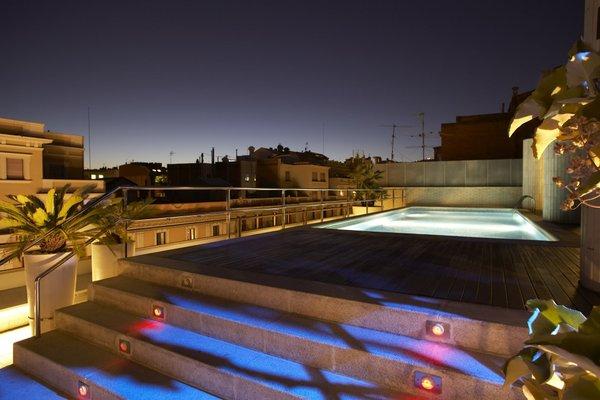 Claris Hotel & Spa GL - фото 22