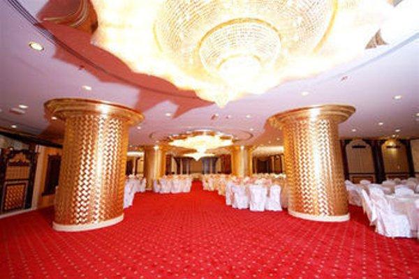 Al Bustan Tower Hotel Suites - фото 11