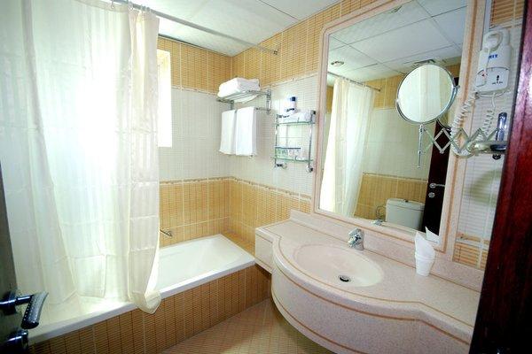 Al Bustan Tower Hotel Suites - фото 13