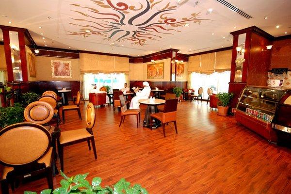 Al Bustan Tower Hotel Suites - фото 17