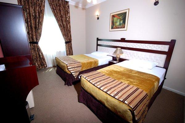 Al Bustan Tower Hotel Suites - фото 3