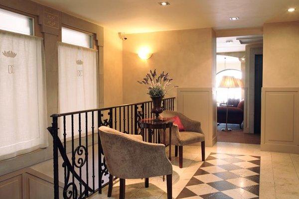 Отель Duquesa de Cardona - 11