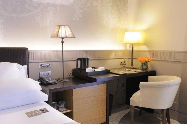 Отель Duquesa de Cardona - 8