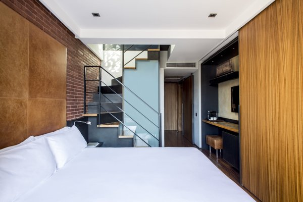 Отель «Granados 83» - фото 15