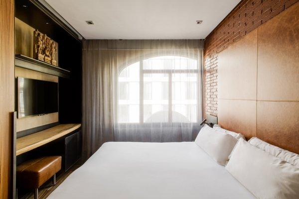 Отель «Granados 83» - фото 3