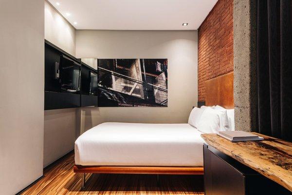 Отель «Granados 83» - фото 4