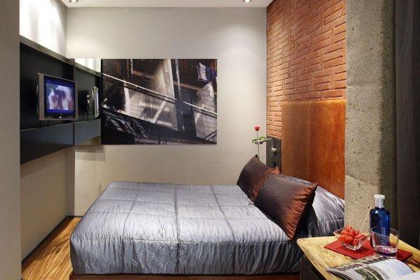 Отель «Granados 83» - фото 5