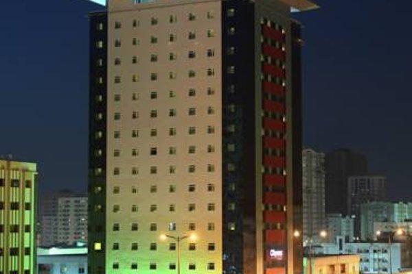 Citymax Sharjah - фото 22