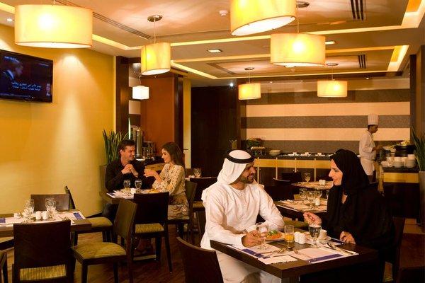 Citymax Sharjah - фото 9