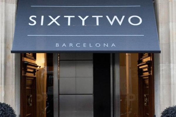 Отель «Sixtytwo» - фото 15