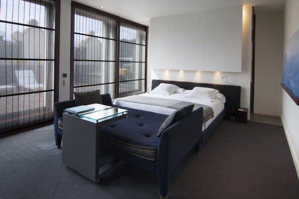 Отель Sixtytwo - 3