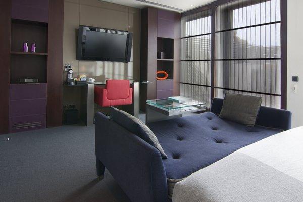 Отель Sixtytwo - 4