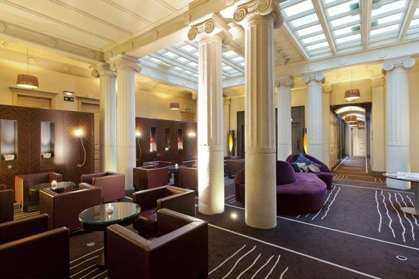 Hotel Casa Fuster G.L Monumento - фото 14