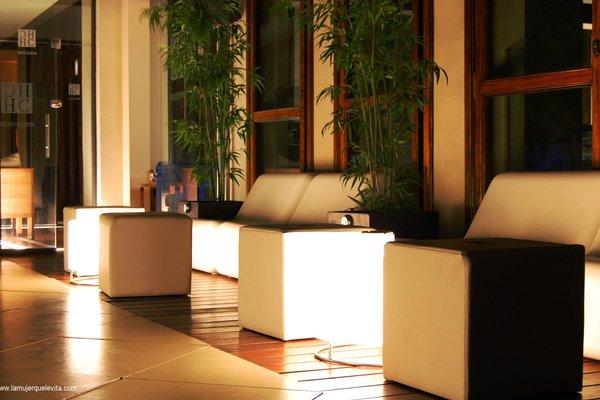 Hotel Casa Fuster G.L Monumento - фото 15