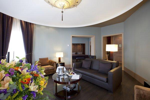 Hotel Casa Fuster G.L Monumento - фото 4