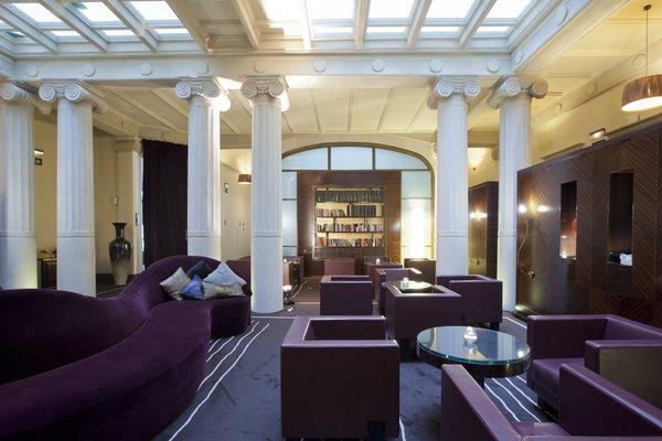 Hotel Casa Fuster G.L Monumento - фото 5