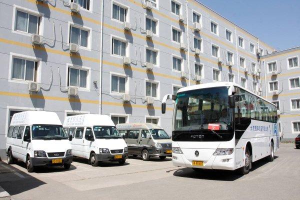 Beijing Airport Silver Ocean Hotel - 22